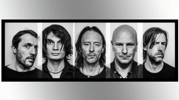 Radiohead has not sued Lana Del Rey, according to music publisher