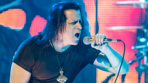 Danzig planning 30th anniversary shows
