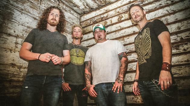 Black Stone Cherry announces new album,