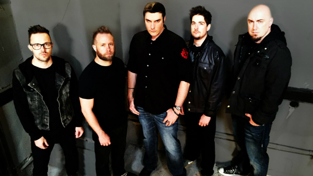 Breaking Benjamin announces headlining tour dates