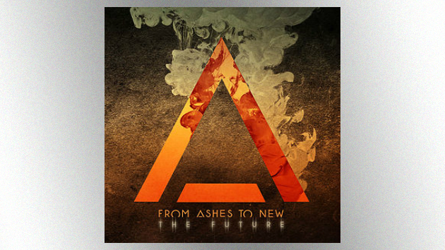 From Ashes to New premieres new song,