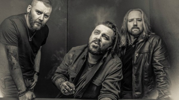 Seether announces summer headlining tour