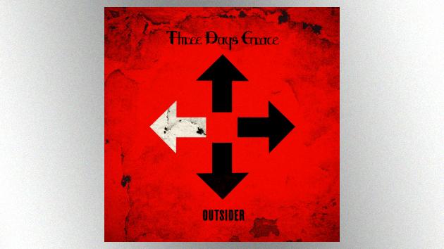 Three Days Grace premieres new