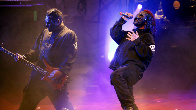 Corey Taylor marks late Slipknot band mate's birthday with musical tribute