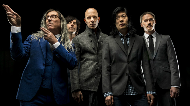 A Perfect Circle announces fall headlining tour