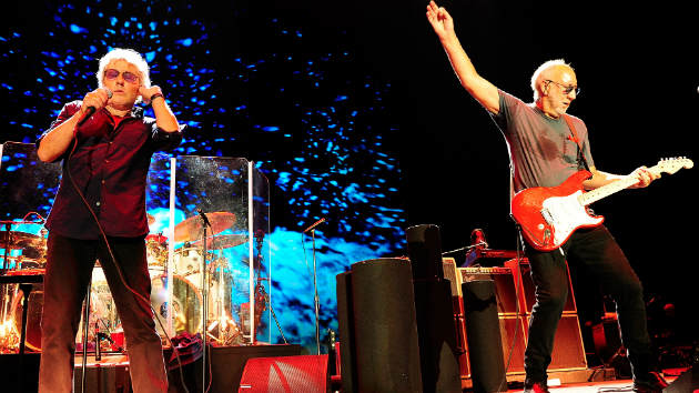 Goin' Virtual: Concerts by The Who & KISS can be viewed via new virtual-reality app