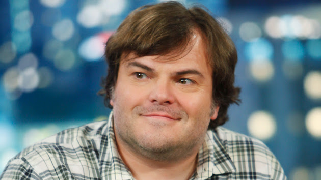 Tenacious D reportedly working on