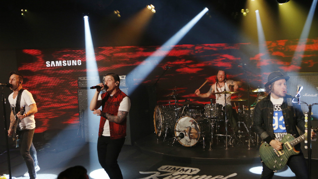 Watch now: Shinedown shares 14-minute mini-doc on